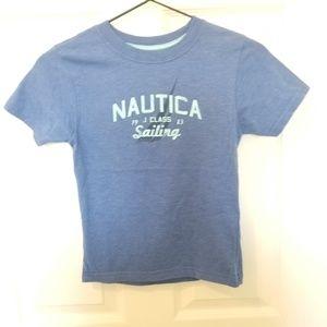 Nautica Shirts & Tops - Nautica and cat & jack lot of t-shirts